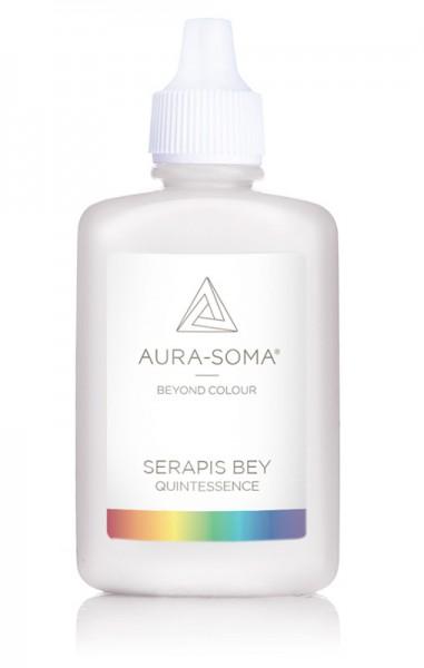 Aura-Soma® Quintessenz Serapis Bey