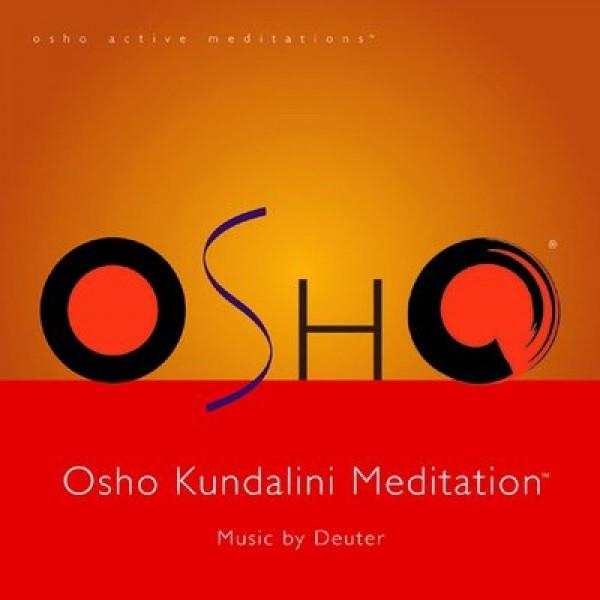 Osho Active Meditation Kundalini