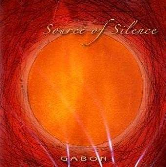 Source of Silence - Gabon CD