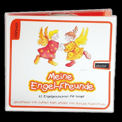 Meine Engel-Freunde - CD