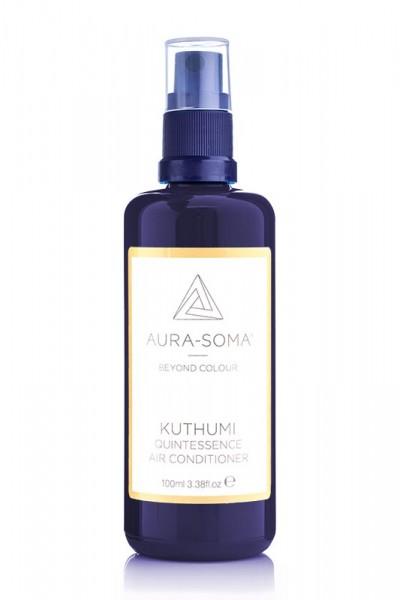 Aura-Soma® Raumspray Kuthumi - Quintessenz