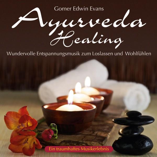 Ayurveda Healing (CD)