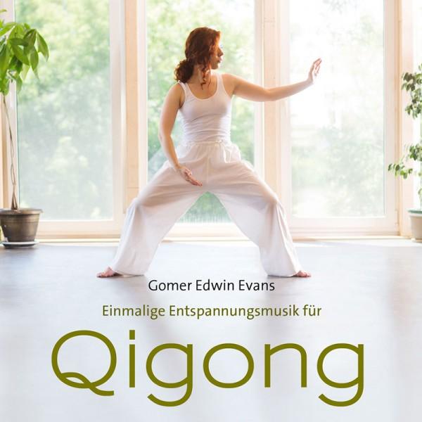 Qi Gong (CD)
