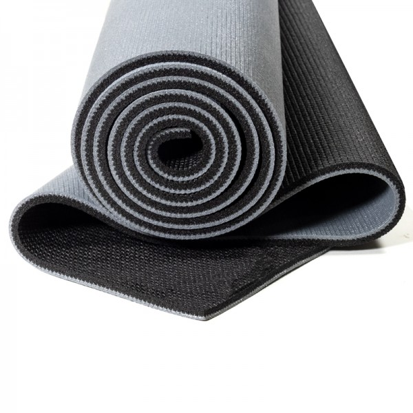 Yogamatte Deluxe anthrazit