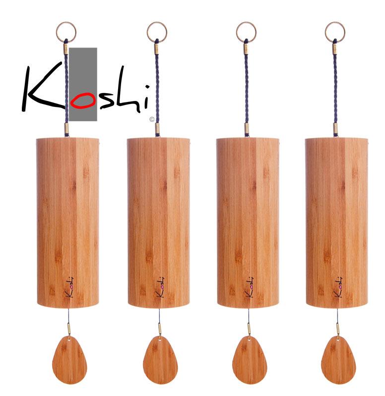 KOSHI Klangspiele - der Klang der Elemente | meinavalon.com