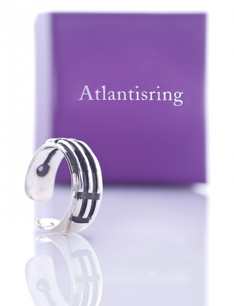 Ring der Schützer - Atlantisring