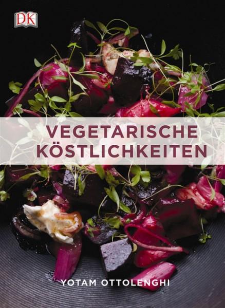 Vegetarische Köstlichkeiten von Yotam Ottolenghi