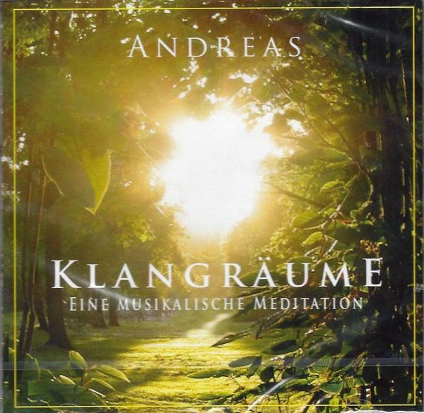 Klangräume - eine musikalische Meditation