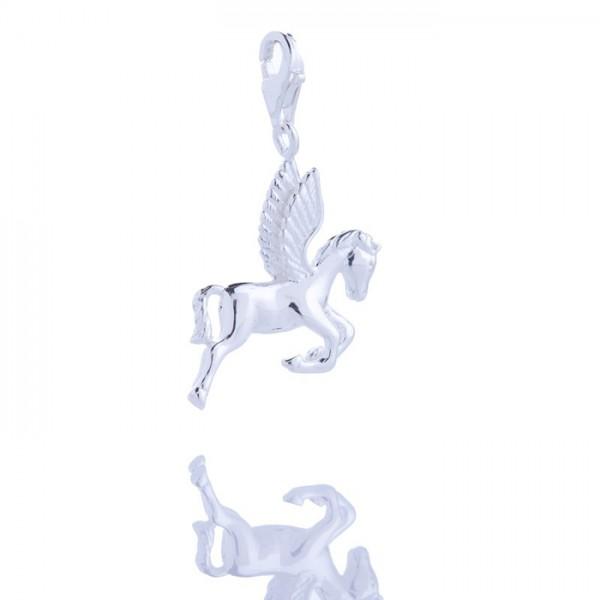 Charm-Anhänger Pegasus