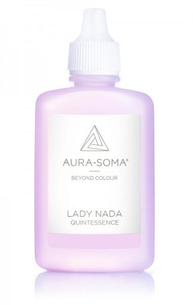 Aura-Soma® Quintessenz Lady Nada