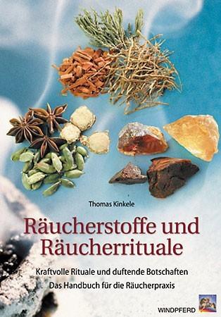 Räucherstoffe und Räucherrituale, Thomas Kinkele