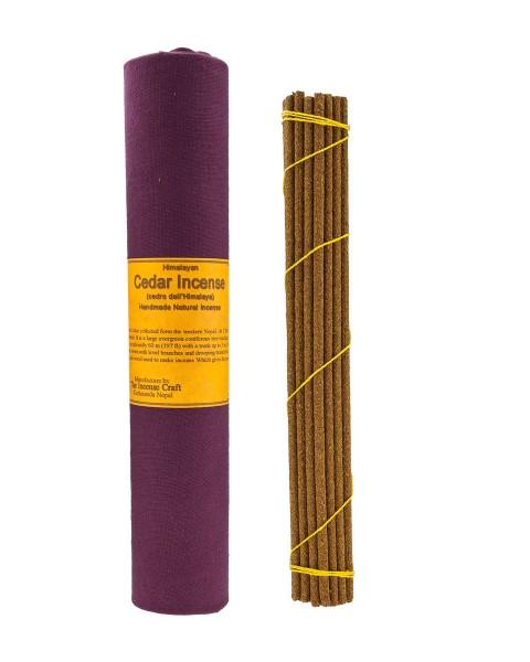 Räucherstäbchen - Tibetan Cedar