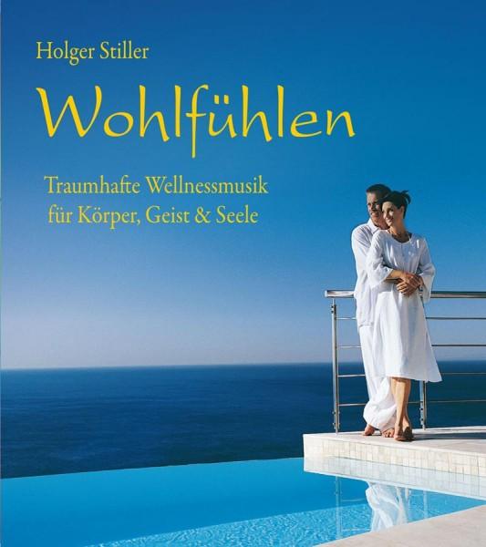 Wohlfühlen (CD)