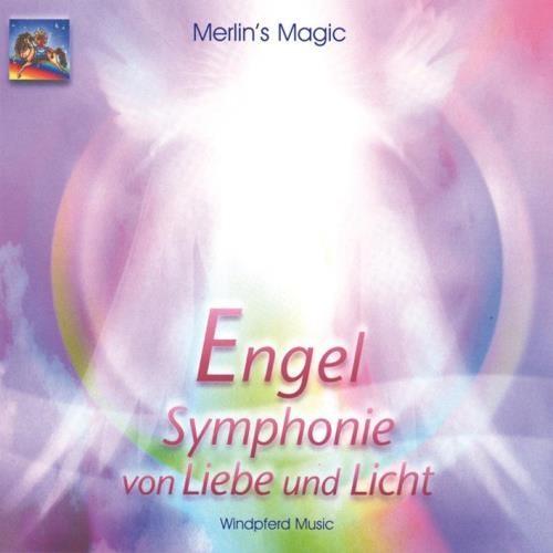 Engel - Symphonie von Liebe und Licht (CD)