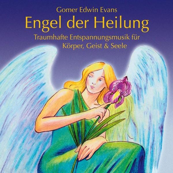 Engel der Heilung (CD)
