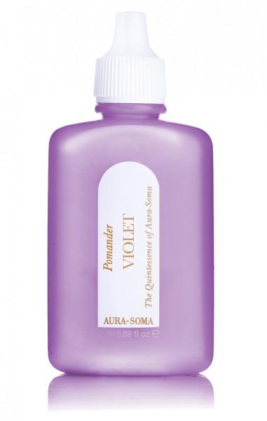 Aura-Soma® Pomander Violett