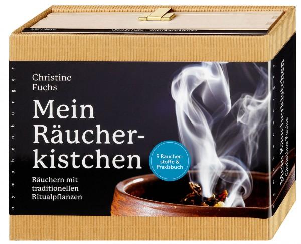 Mein Räucherkistchen, Christine Fuchs