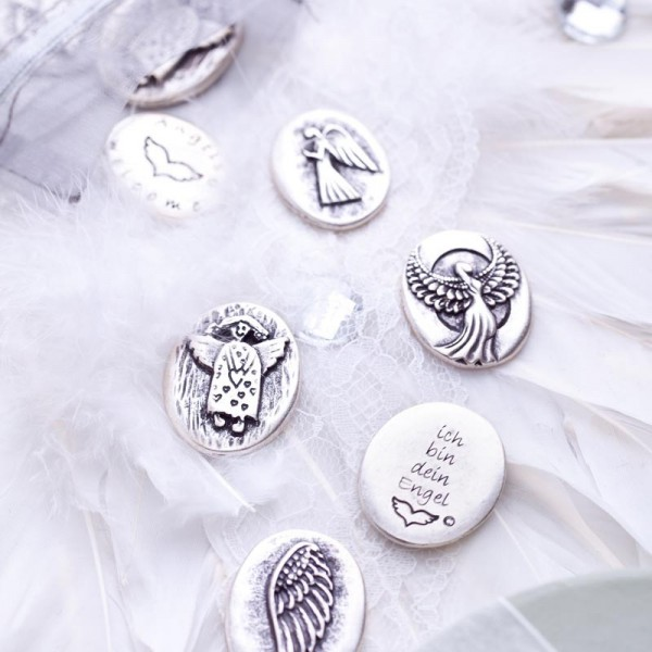 Wegbegleiter Engel-Münzen
