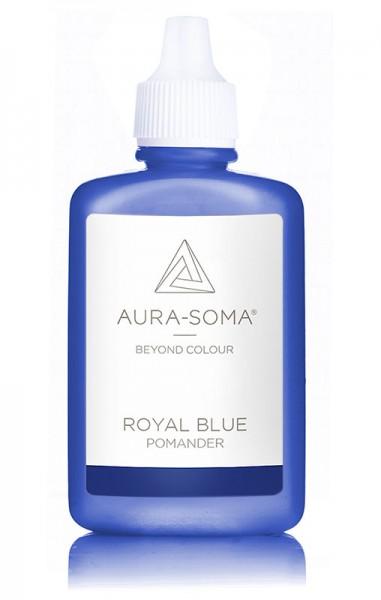 Aura-Soma® Pomander Königsblau