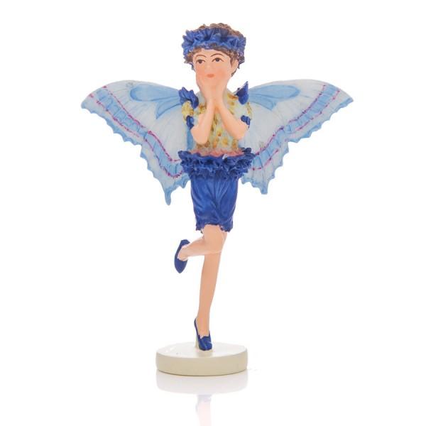 Flower Fairy Fee Mini Kornblume