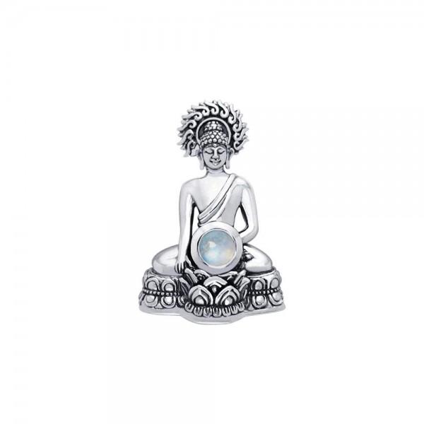 Buddha Anhänger des Erwachens