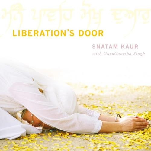 Snatam Kaur - Liberation's Door (CD)