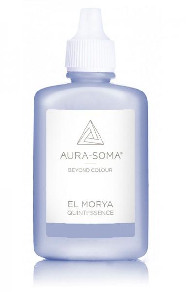 Aura-Soma® Quintessenz El Morya