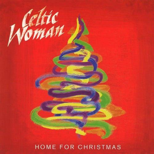 Celtic Woman: Home for Christmas - CD