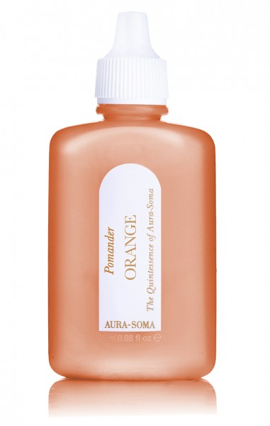 Aura-Soma® Pomander Orange