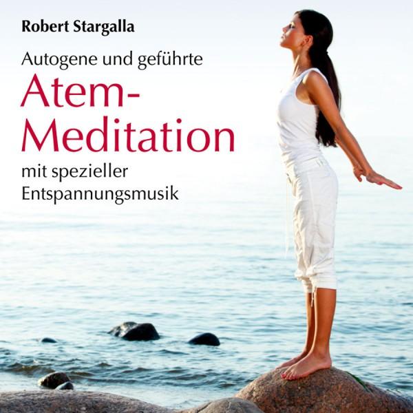 Atem-Meditation (CD)