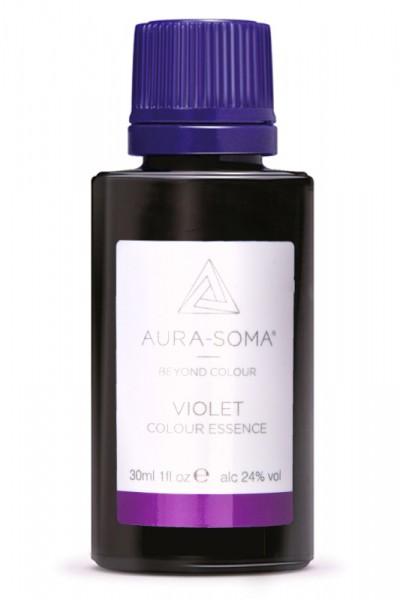 Aura-Soma® Farbessenz Violett