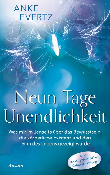 Neun Tage Unendlichkeit - ein Buch von Anke Evertz