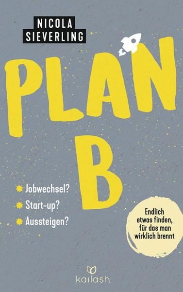 Plan B - Nicola Sieverling