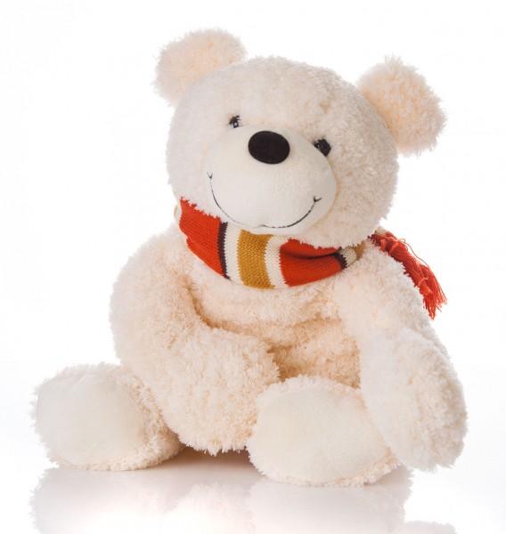 Benny Bär - weiß