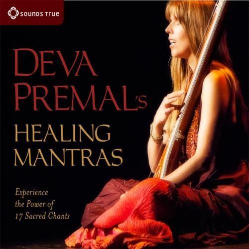 Deva Premal - Healing Mantras (CD)
