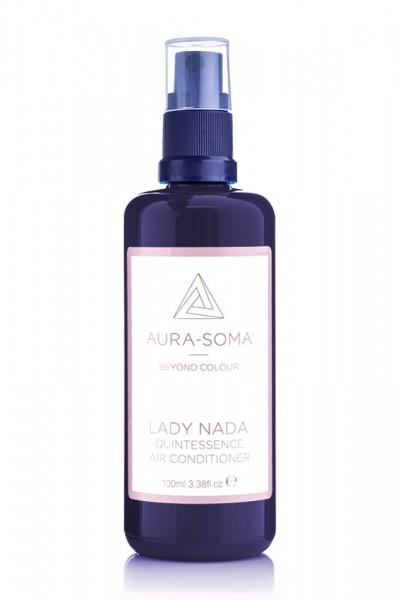 Aura-Soma® Raumspray Lady Nada - Quintessenz