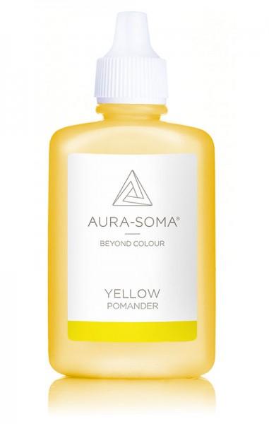 Aura-Soma® Pomander Gelb