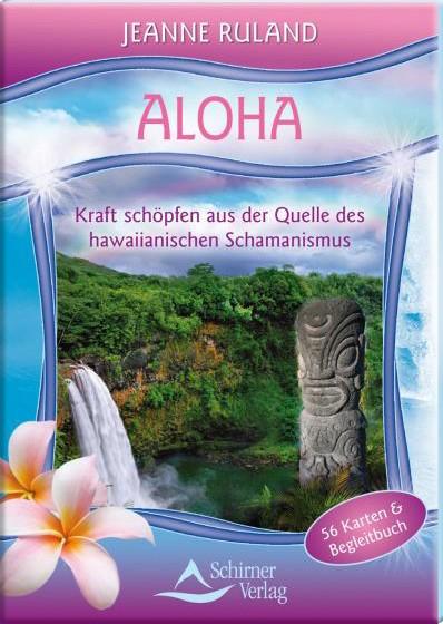 Aloha Kartendeck Jeanne Ruland