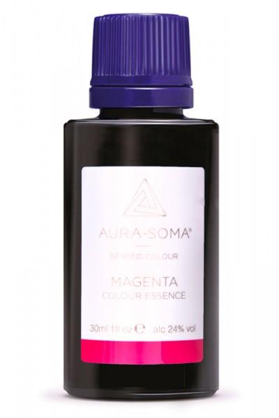 Aura-Soma® Farbessenz Magenta