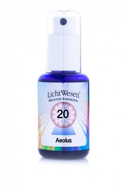 Aeolus - MeisterEnergie, Tinktur 30 ml