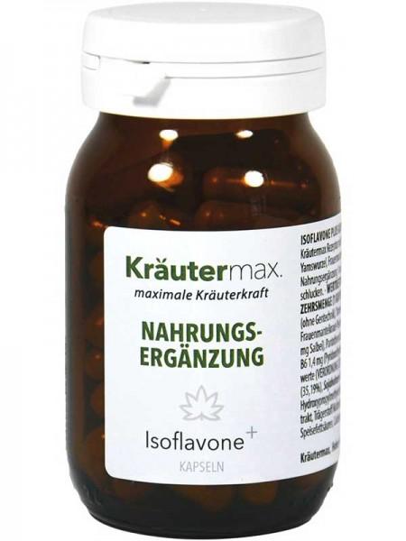 Kräutermax Isoflavone, 60 Kapsel