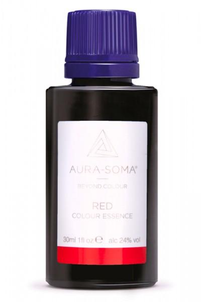 Aura-Soma® Farbessenz Rot