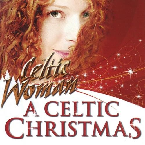Celtic Woman: A Celtic Christmas - CD