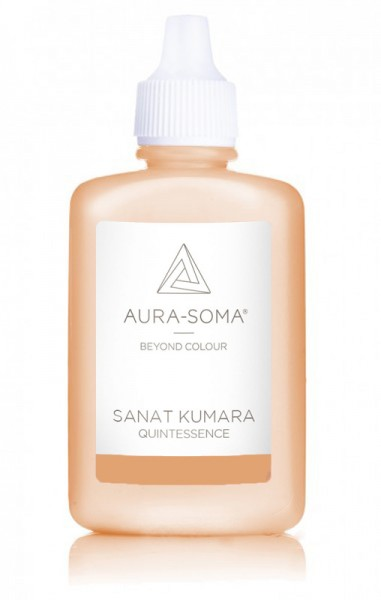 Aura-Soma® Quintessenz Sanat Kumara & Lady Venus Kumara