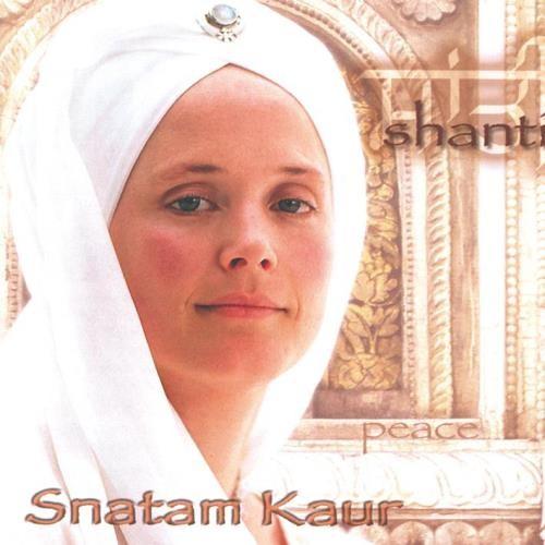 Snatam Kaur - Shanti (CD)