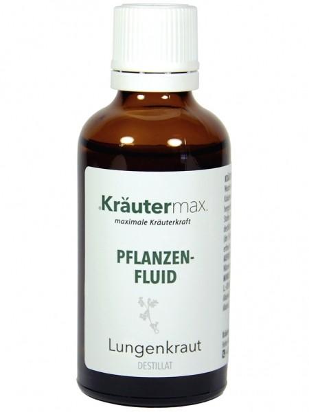 Lungenkraut Pflanzenfluid 50 ml