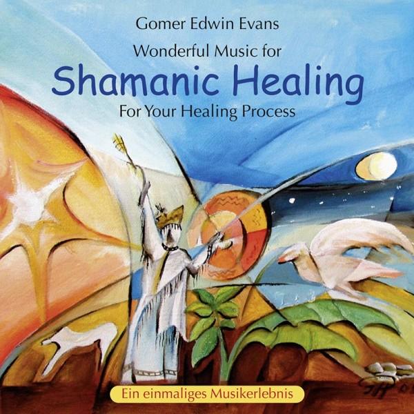Shamanic Healing (CD)