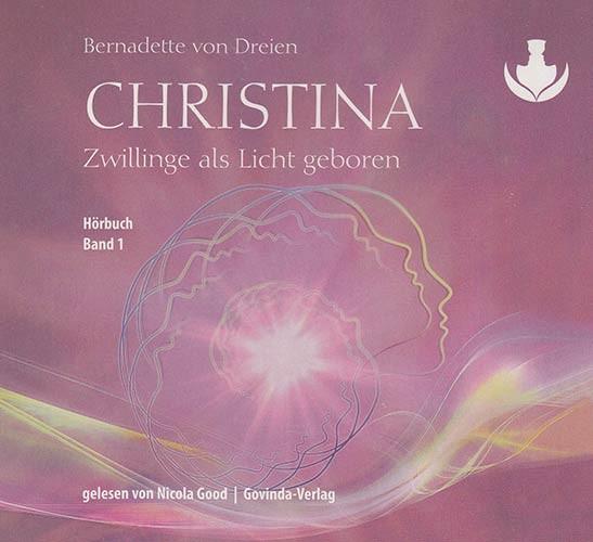 Hörbuch Christina Band 1