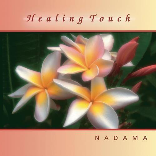 Healing Touch - Nadama (CD)