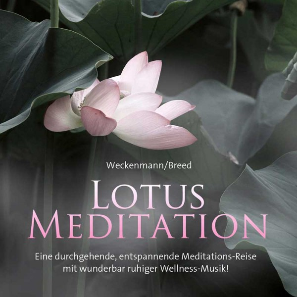 Lotus Meditation (CD)